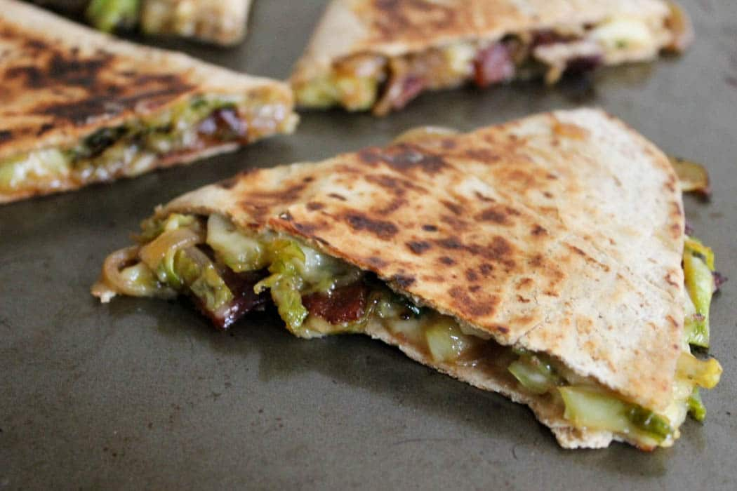 brie-quesadillas-with-brussels-sprouts-bacon-and-beer-glazed-onions-14