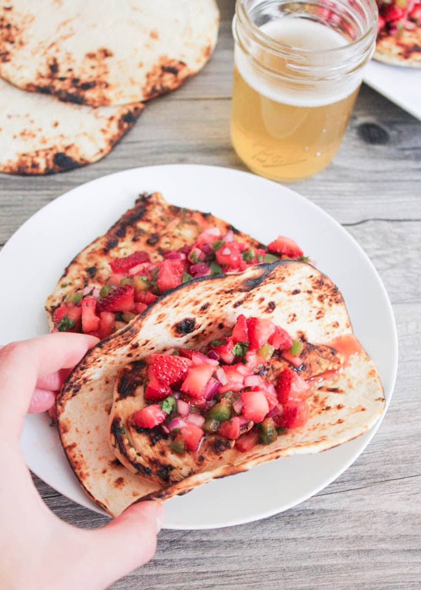 Cilantro-Lime-Chicken-with-Strawberry-Jalapeno-Salsa-9