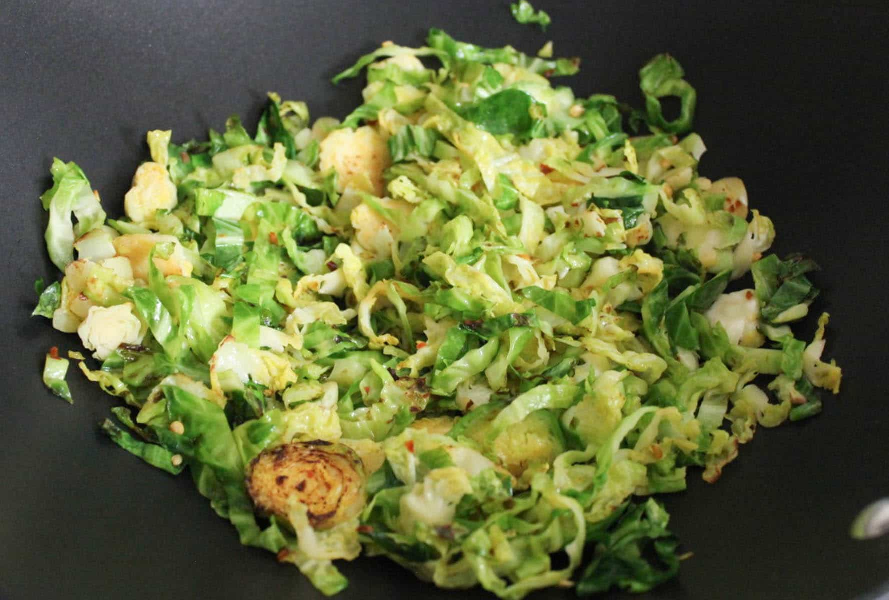 healthy-butternut-squash-and-brussels-sprouts-fried-rice-step-4