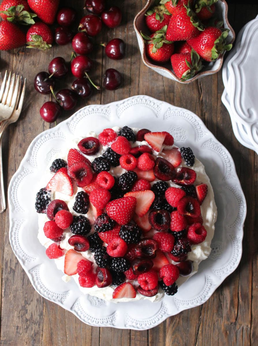 Foolproof-Chocolate-Cake-With-Whipped-Cream-and-Berries-3