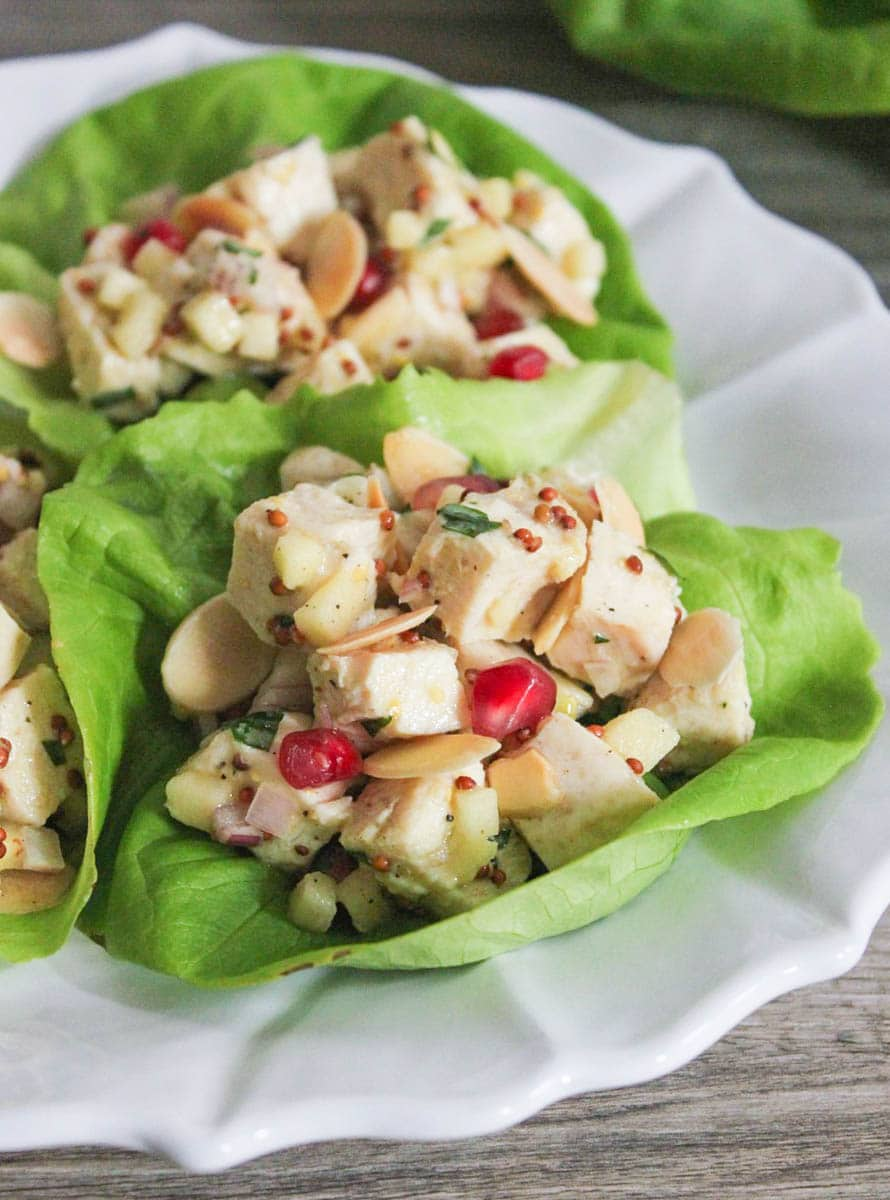 lemon-dijon-chicken-salad-with-pomegranate-apples-toasted-almonds-5