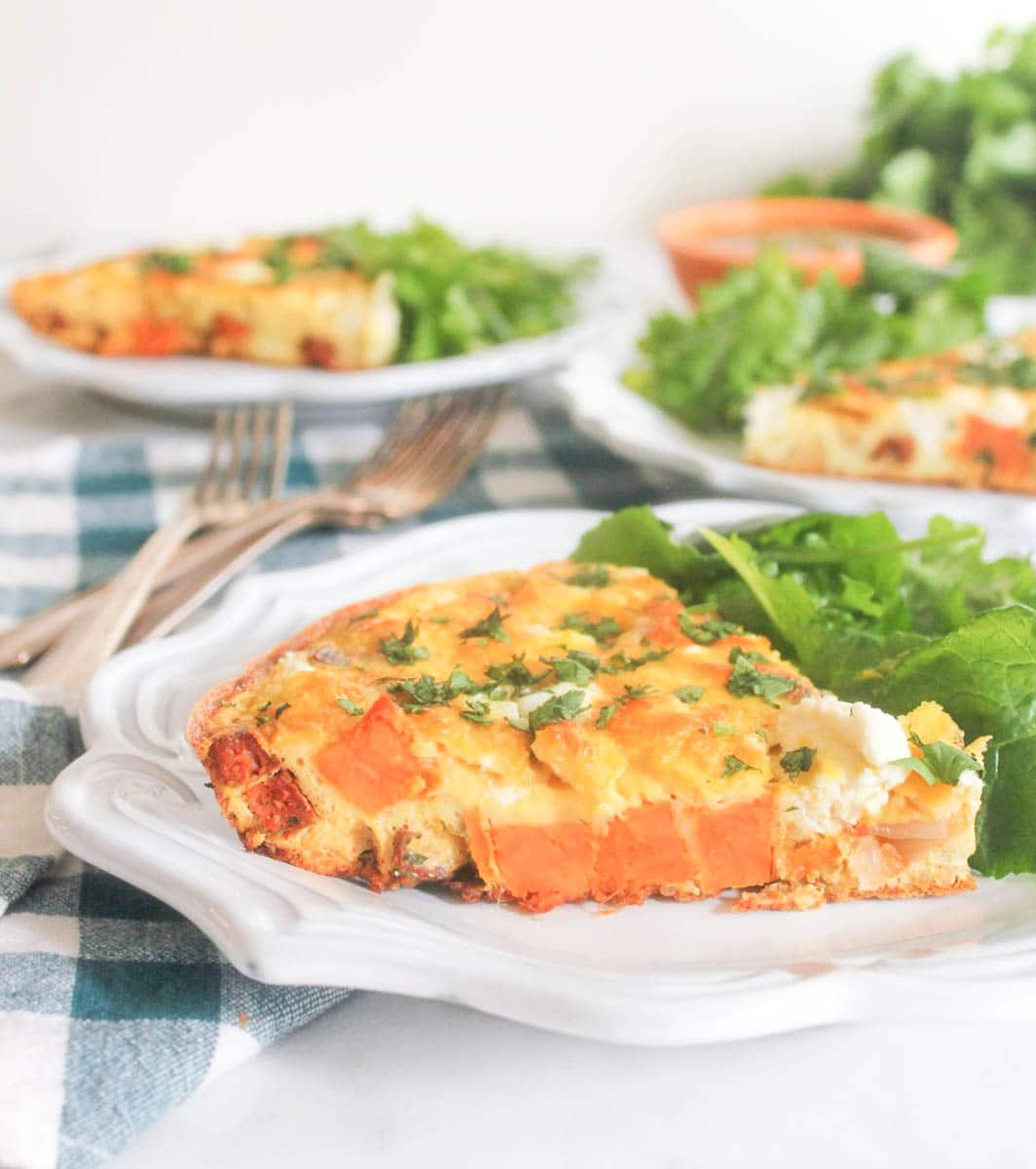 Healthy-Frittata-with-Sweet-Potatoes-Chicken-Sausage-and-Quinoa-4