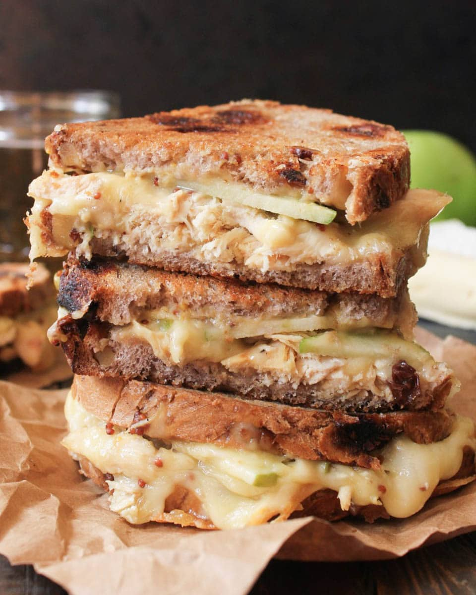 Roast-Chicken-Apple-and-Brie-grilled-cheese-4