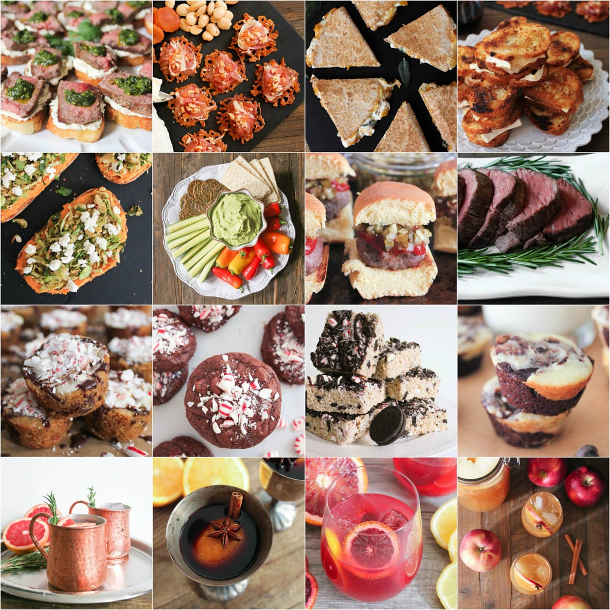16-Best-Holiday-Party-Recipes