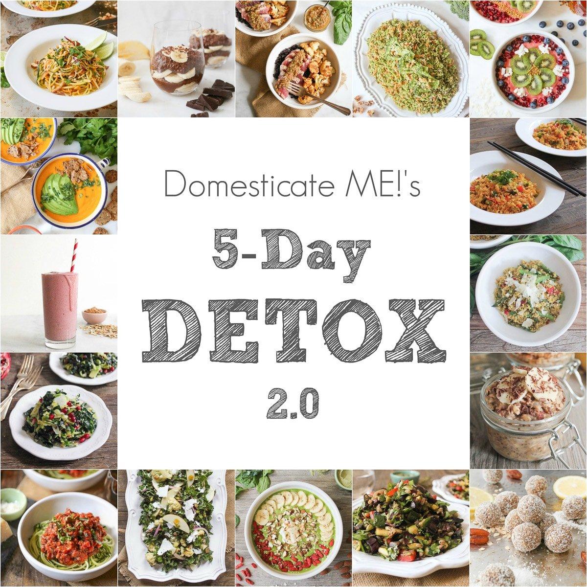 Domesticate-Me-5-Day-Detox-Plan