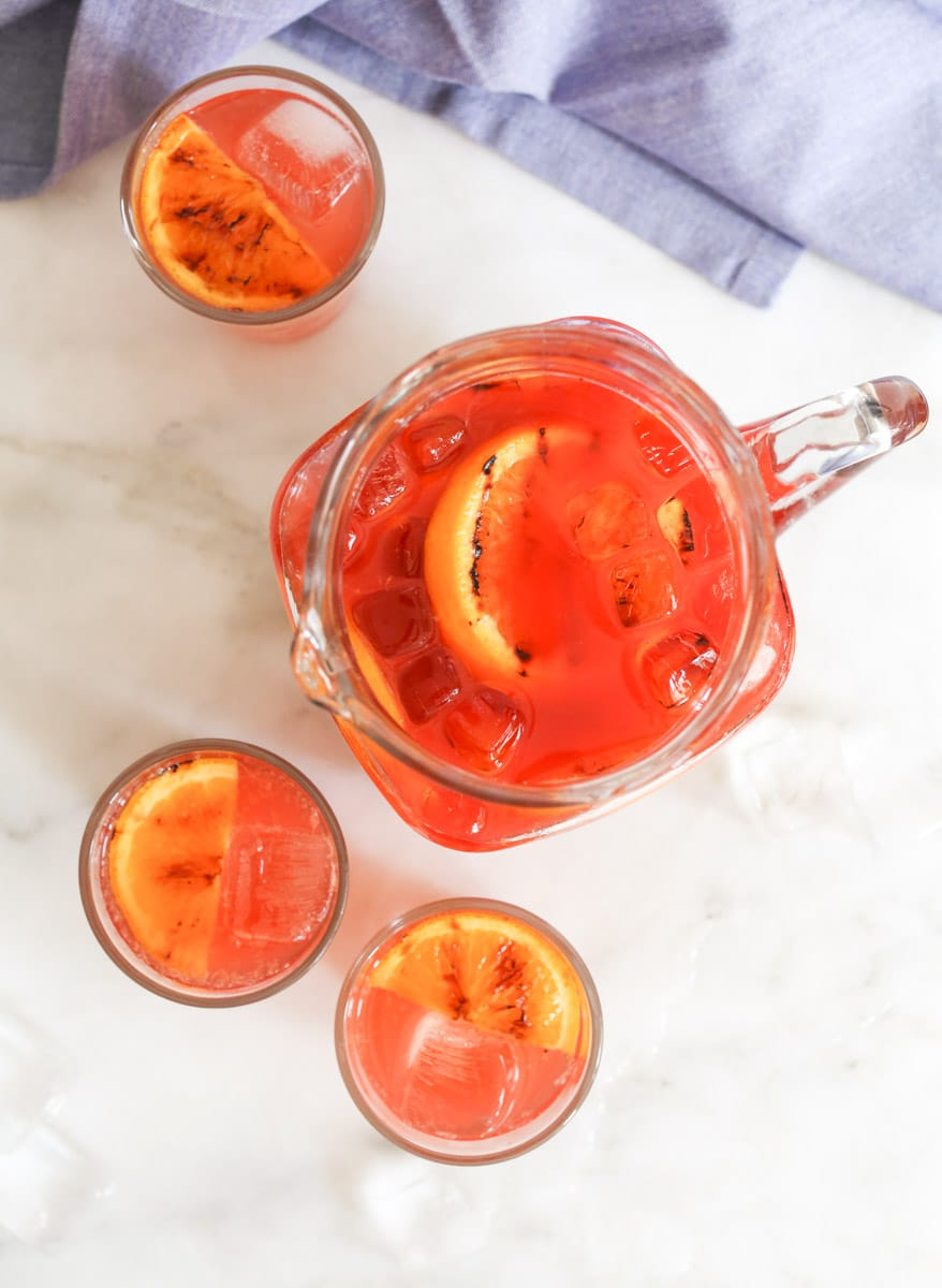 campari-bourbon-punch-with-grilled-oranges