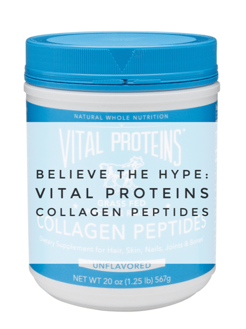 Believe The Hype Vital Proteins Collagen Peptides Domesticate Me,Wall Art For Bedrooms Ireland