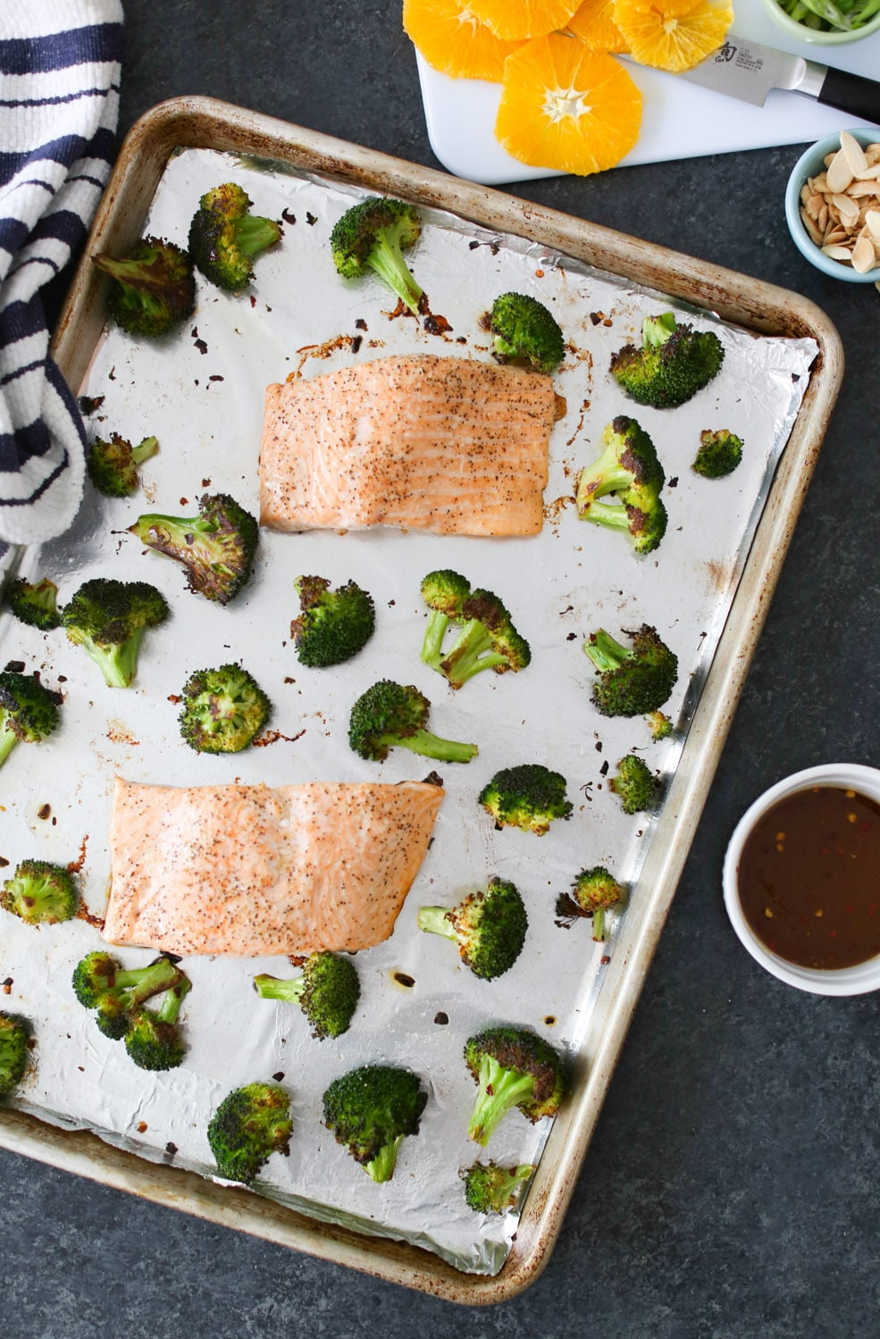 sheet-pan-salmon-with-charred-broccoli